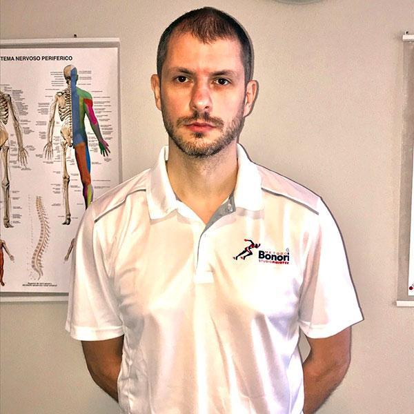 Dr. Marco Bettazza