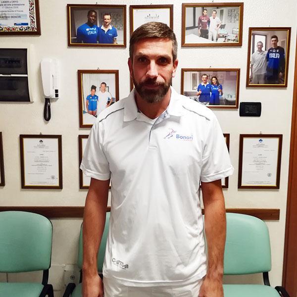 Dr. Nicola Gennari